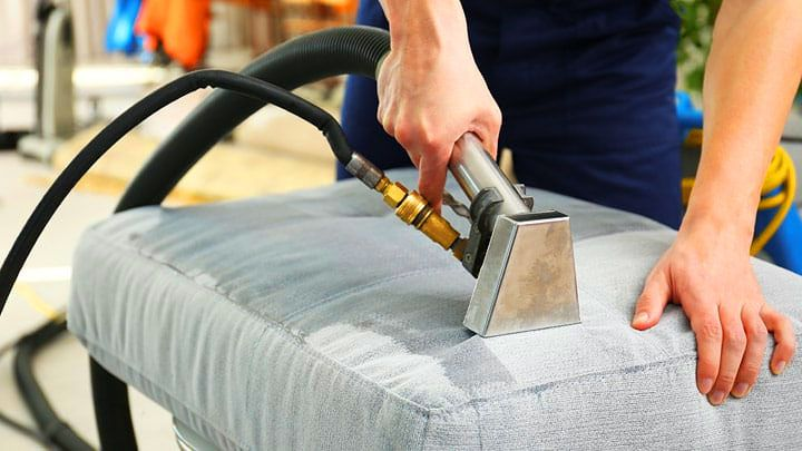 Delta Cleaning Service - Upholstery Cleaning in Burlington County NJ